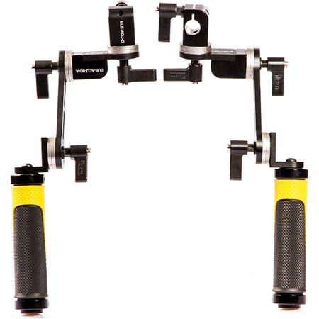 ikan Cinema Arms Works on Any Standard Rods System 135 - 501