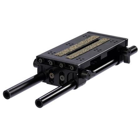 ikan EV Adjustable Camcorder Baseplate 113 - 538