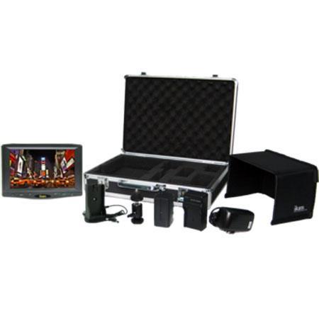 ikan VH P DK HDMI Monitor Deluxe Kit Panasonic 98 - 60