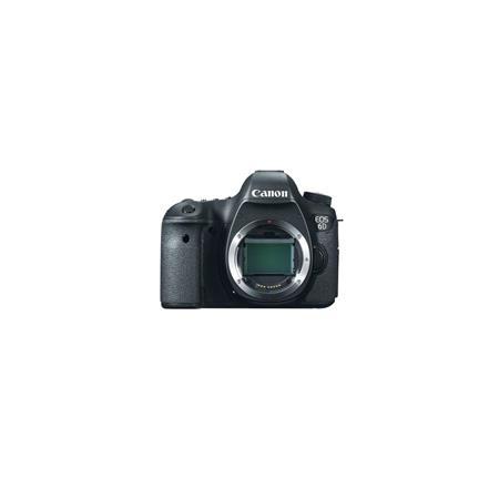 Canon EOS D Digital SLR Camera Body Megapixel Full Frame CMOS Sensor 192 - 12