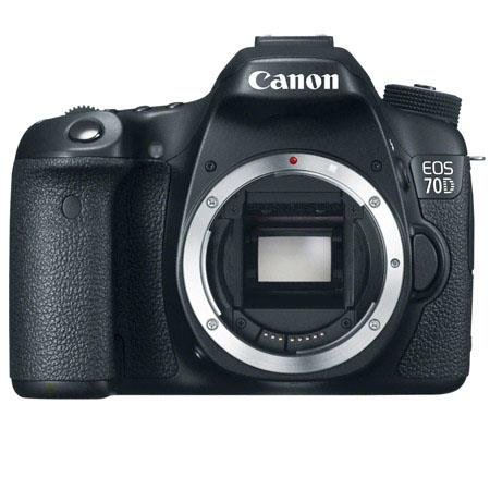 Canon EOS D Digital SLR Camera Body Megapixel Built wireless technology EOS Full HD Movie mode Vari  100 - 274