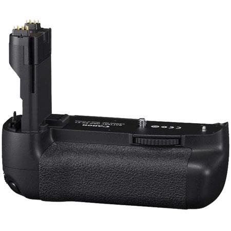 Canon BG E Battery Grip the EOS D Digital SLR Camera 65 - 292