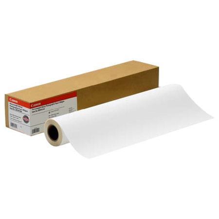 Canon Glossy Back Print Backlit Film Inkjet Printers milRoll 83 - 507