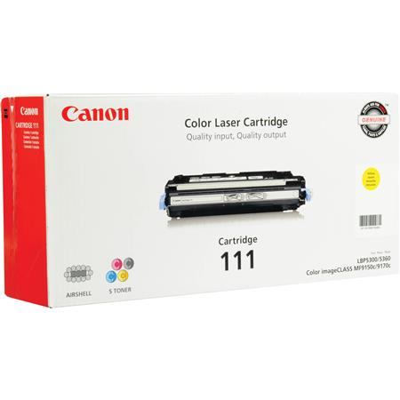 Canon Toner Cartridge Canon imageCLASS MFc MFc Color Laser Printers Yield Approximatly pages 20 - 440