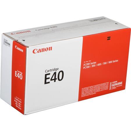 Canon E Toner Cartridge the PC PC PC Personal Copiers 77 - 709