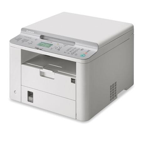 Canon imageCLASS D Monochrome Multifunction Laser Printerdpi Resolution Up to ppm SimpleUp to ppm Du 106 - 155
