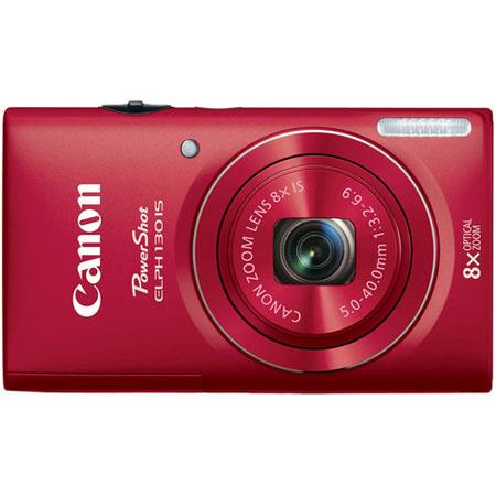Canon PowerShot ELPH IS Digital ELPH Camera Megapixel Built Wi FiOptical Zoom Wide Angle Lens p HD V 27 - 207