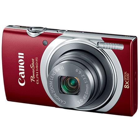 Canon PowerShot ELPH IS Digital Camera MPOptical Zoom p HD Video Smart AUTO  117 - 142