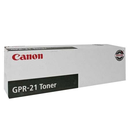 Canon GPR Magenta Laser Toner Cartridge Page Yield various Canon Imagerunner Printers 151 - 192