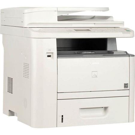 Canon imageCLASS D and Laser Multifunction Copierdpi Resolution Up to ppm Speed Base T Ethernet Conn 65 - 121