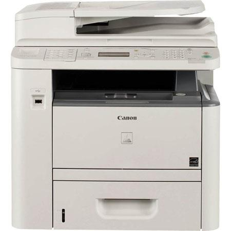 Canon imageCLASS D BW Laser Multifunction Copierdpi Up to ppm Speed Base T Ethernet Connectivity Kbp 90 - 57