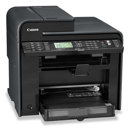 Canon imageCLASS MFN Monochrome Laser Multifunction Printer Up to ppm Print Speeddpi Resolution Up t 105 - 215