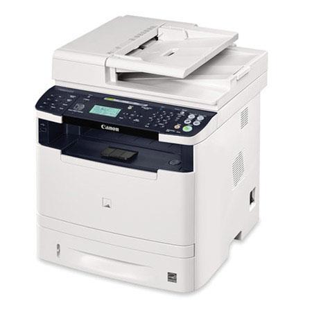 Canon imageCLASS MFdw Wireless Monochrome Laser Multifunction Printer ppm Sideddpi Sheet Tray USB Pr 174 - 163