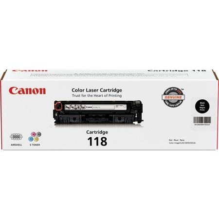 Canon Monochrome Toner Cartridge imageCLASS MF Color Laser Printer Yield Approximatly pages 152 - 316