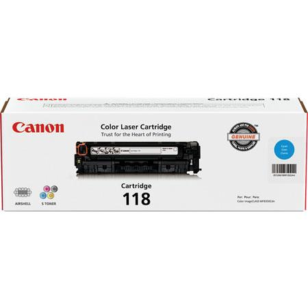 Canon Cyan Toner Cartridge imageCLASS MF Color Laser Printer Yield Approximatly pages 73 - 467