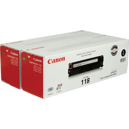 Canon Laser Cartridge Pack 44 - 651
