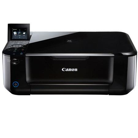 Canon PIXMA MG Wireless Inkjet Photo All In One Printerdpi Resolution ipm Speed Black USB Interface  56 - 143