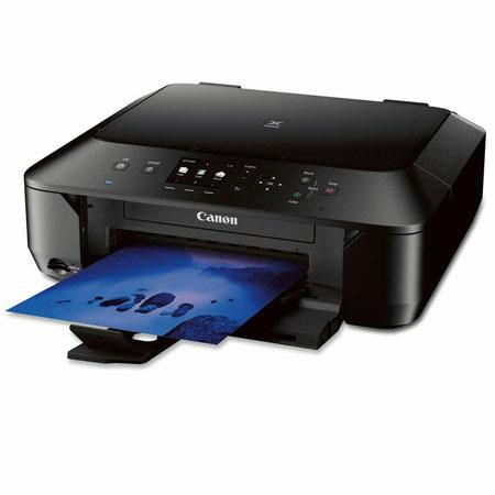 Canon PIXMA Printing Solutions MG Wireless All One Inkjet Printer Up todpi Color ipm ipm Color Print 126 - 25