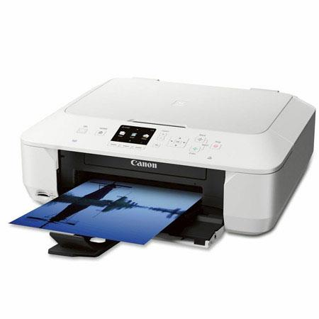 Canon PIXMA Printing Solutions MG Wireless All One Inkjet Printer Up todpi Color ipm ipm Color Print 198 - 440