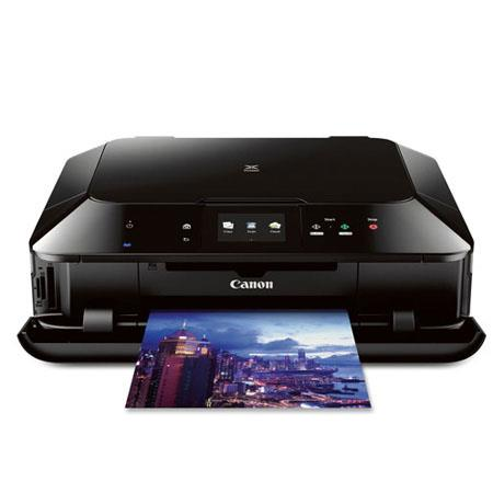 Canon PIXMA Printing Solutions MG Wireless Color All One Inkjet Printer Up todpi Color ipm ipm Color 151 - 265