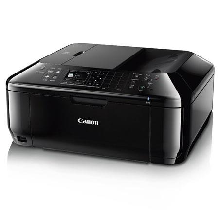 Canon PIXMA MX Wireless Office All In One Printer Madpi ipm BW ipm ColorScan Auto DuplePrinting Prin 105 - 56
