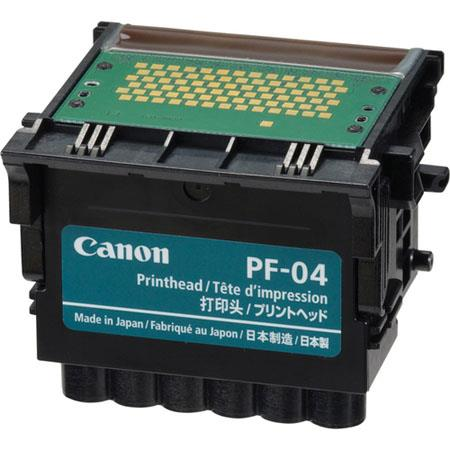 Canon PF Print Head imagePrograf Printers iPF 108 - 239