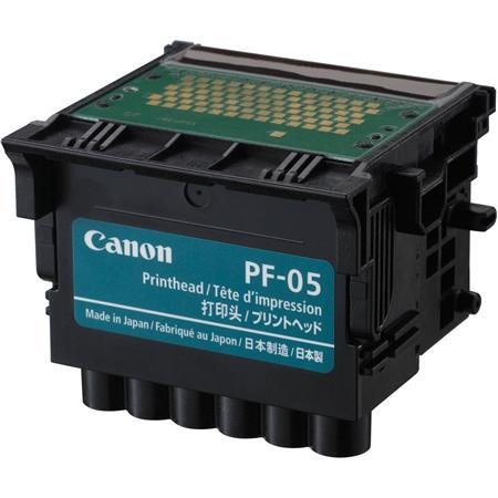 Canon PF Print Head imagePrograf Printers iPF iPF 202 - 8
