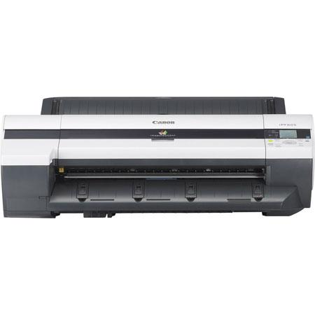 Canon imagePROGRAF iPF Large Format Printer without Stand to Wide Paper Sizes Base TTX Ethernet and  87 - 686