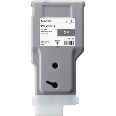 Canon PFI Pigment Ink Tank ml Capacity  185 - 714