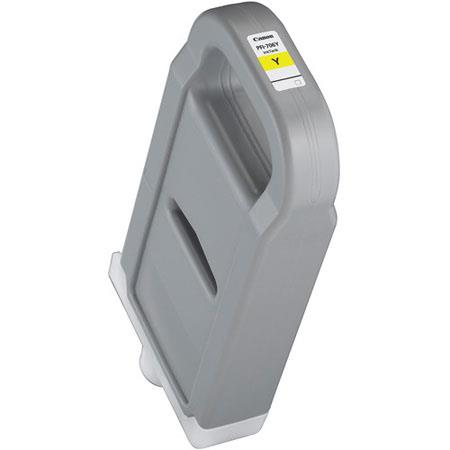 Canon PFI Pigment Ink Tank ml Capacity  47 - 198