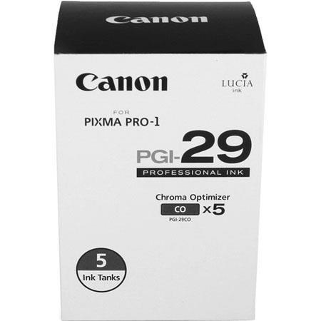 Canon PGI Chroma Optimizer Ink Tanks Pack 56 - 143