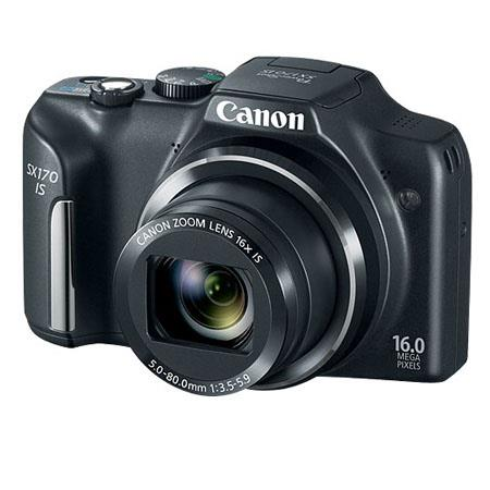 Canon PowerShot SX IS Digital Camera MPOptical Zoom Optical Image Stabilizer p HD Video SmartAUTO Pi 67 - 685