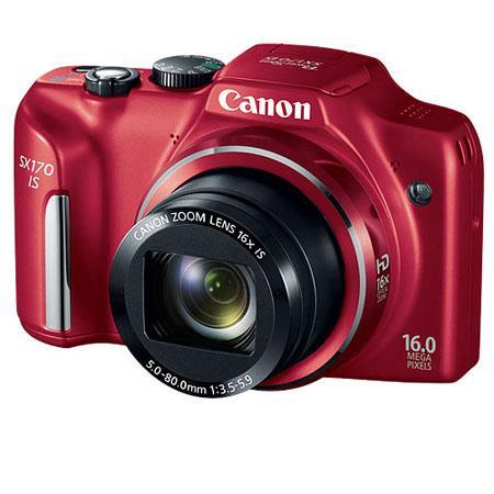 Canon PowerShot SX IS Digital Camera MPOptical Zoom Optical Image Stabilizer p HD Video SmartAUTO Pi 133 - 294