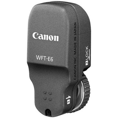 Canon WFT EA Wireless Transmitter EOS D Camera 58 - 135