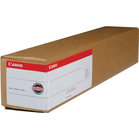 Canon Adhesive Matte Vinyl Banner Inkjet Medium gsmRoll 143 - 555