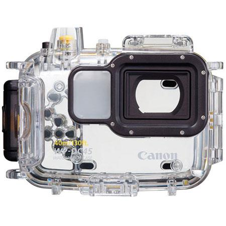 Canon WP DC Waterproof Case PowerShot D 138 - 597