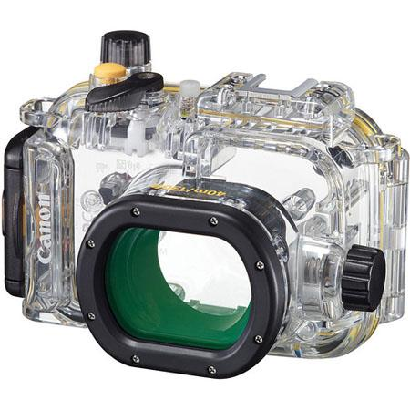 Canon WP DC Waterproof Case PowerShot S Digital Camera 112 - 608