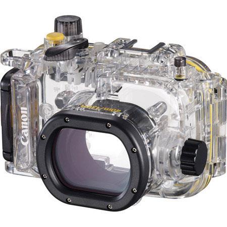 Canon WP DC Waterproof Case PowerShot S Digital Camera 87 - 700