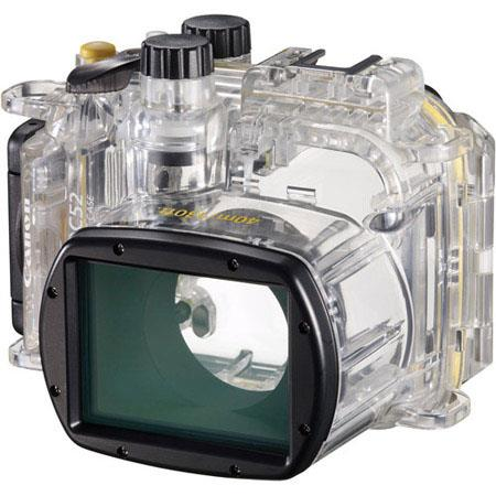 Canon WP DC Waterproof Case PowerShot Digital Camera 132 - 37