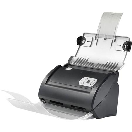 Plustek SmartOffice PSPlus Document Scanner Page Automatic Document Feeder USB Interface Windows 234 - 383