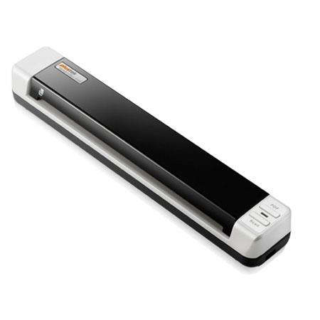 Plustek Mobileoffice S Portable USB Powered Scanner dpi Resolution sec Color dpi A Scanning Speed 155 - 595