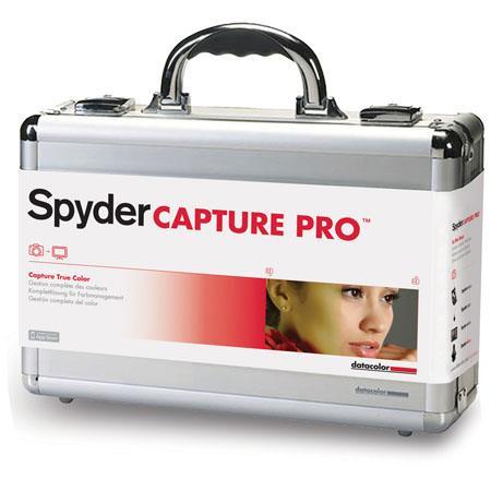 Datacolor Spyder Capture Pro 194 - 231