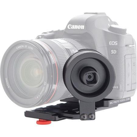 IDC System Zero Standard Follow Focus Canon D Mark II 230 - 123