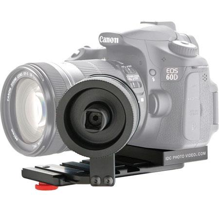 IDC System Zero Standard Follow Focus Canon D 263 - 40