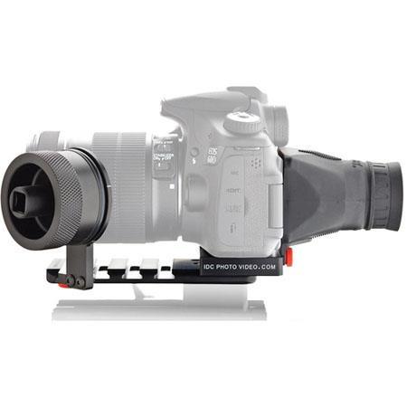 iDC PhotoVideo System Zero Standard Follow Focus Viewfinder Canon D 173 - 559