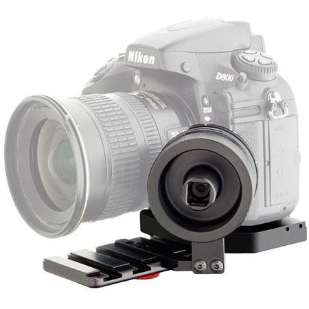 IDC System Zero Standard Follow Focus Nikon D 87 - 75