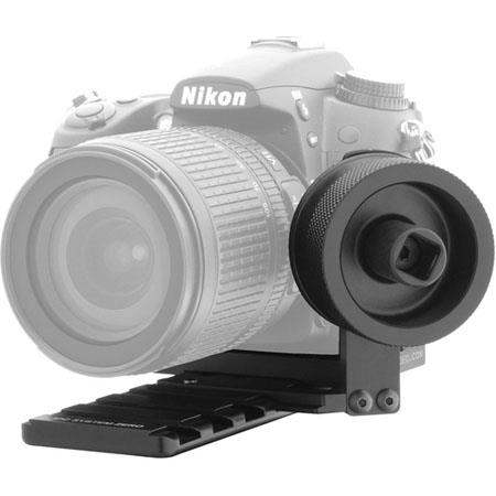 iDC PhotoVideo System Zero Standard Follow Focus Nikon D 196 - 139