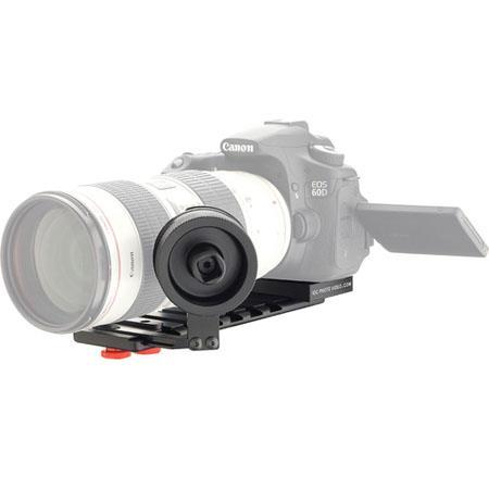 IDC System Zero XL Follow Focus Canon D 143 - 431