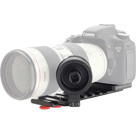 IDC System Zero XL Follow Focus Canon D 173 - 559