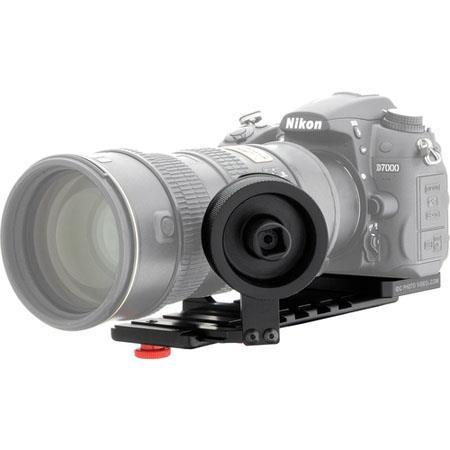 iDC PhotoVideo System Zero Follow Focus XL Nikon D 173 - 559